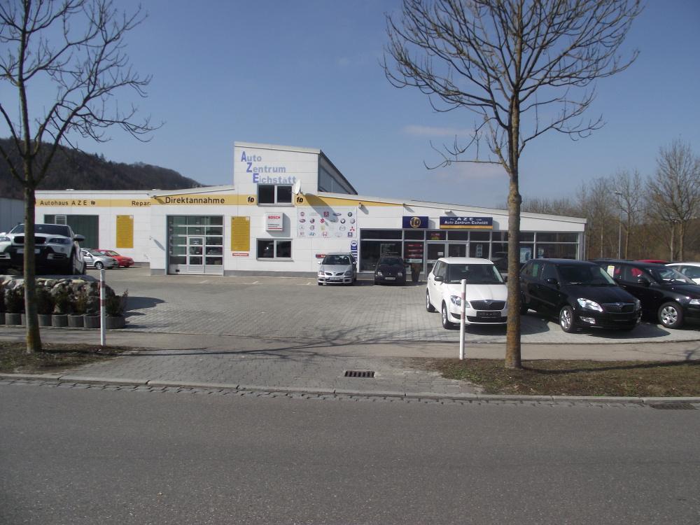 Autohaus Eichstätt